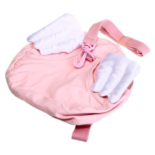 Harnais de sécurité/sac à dos pour enfant Ange Rose