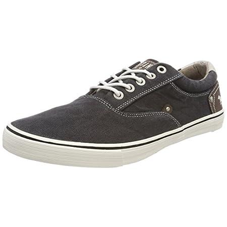 MUSTANG Herren 4101-301-9 Sneaker-4101-301