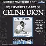 Les Premieres annees - Best Of (1 CD)