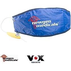Newgen Medicals Saunagürtel: Sauna-Gürtel S3000 (Schwitzgürtel)