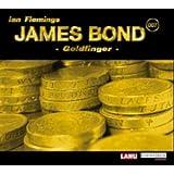 James Bond - Goldfinger: Thriller Inszenierung