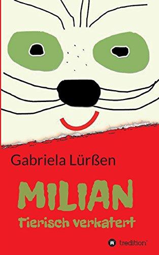 Preisvergleich Produktbild MILIAN: Tierisch verkatert