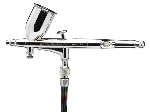 iwata Kustom Hi-Line CH Airbrush 200 082 Airbrushpistole 0,3mm