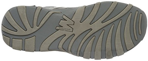 Mustang 4027-313, Baskets Basses Homme Gris (200 stein)