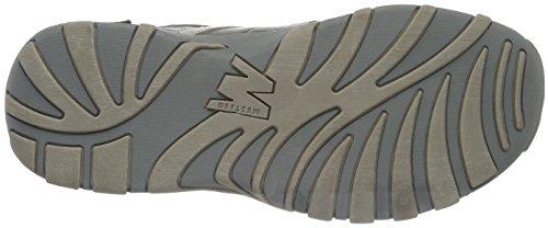 Mustang Herren 4027-313-200 Low-Top Grau (200 stein)