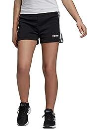 adidas Yg E 3s Short Pantalones Cortos de Deporte, Niñas