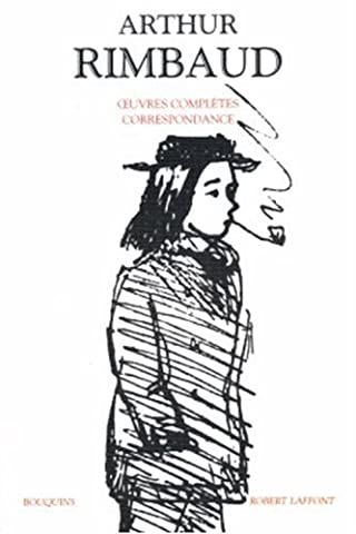Oeuvres Completes Rimbaud - Oeuvres