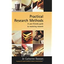 Practical Research Methods: A User-Friendly Guide to Mastering Research Techniques and Projects