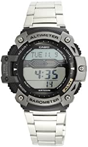 Casio Outdoor Digital Multi-Color Dial Men's Watch - SGW-300HD-1AVDR (S061)