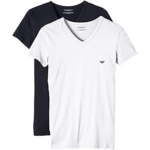 Emporio Armani Underwear 111512CC717 - Camiseta tirantes Hombre