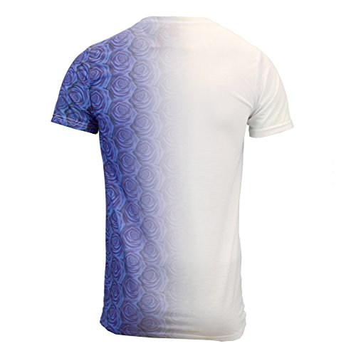 Juice -  T-shirt - Uomo Blue