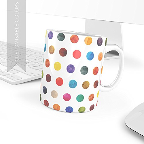 polka-dot-mug-customisable-mug-personalised-mug-dotty-mug-watercolor-confetti-retro-mug-boho-mug-cus