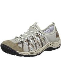 Suchergebnis auf Amazon.de für  rieker leandra - Damen   Schuhe ... 1f934ce878
