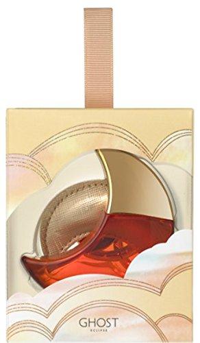 Ghost Eclipse Eau de Toilette Splash, 10 ml and Keyring
