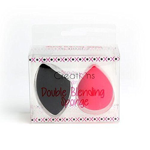 BEAUTY CREATIONS Double Blending Sponge