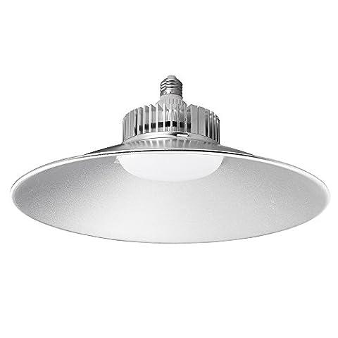HimanJie 150W High Bay Light Ultraheller LED Kronleuchter Warehouse Lampe