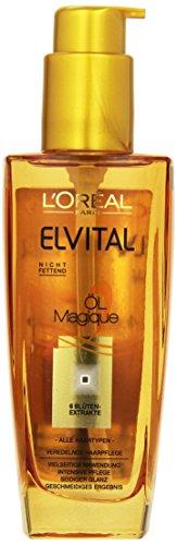 L\'Oréal Paris Elvital Öl Magique normales Haar, 1er Pack (1 x 100 ml)