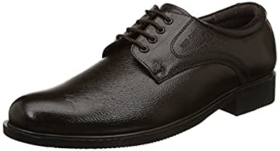 Red Chief Men's Brown Formal Shoes - 10 UK/India (44 EU)(RC3501 003)