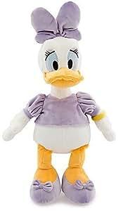 Daisy Duck Clubhouse Medium Soft Toy-H35 x W12cm approx.