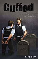 Cuffed: A Gripping Psychological & Crime Thriller