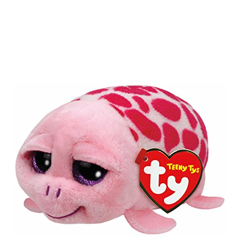 claires-girls-and-womens-teeny-shuffler-the-turtle-soft-toy