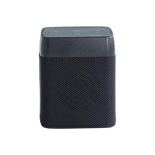 LRWEY Portable Speaker Waterproof Bluetooth Speaker Outdoor Bicycle Wireless Speakers für iPhone, Samsung usw.