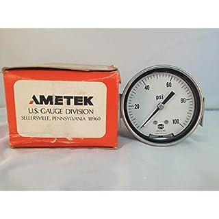 Ametek 153105 P552 LX 100 psi 1/4