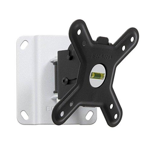 Erard CLIFF 100TW45 neigbare, schwenkbare Monitor Wandalterung 15-23Zoll