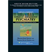 Kaplan & Sadock's Concise Textbook of Child and Adolescent Psychiatry