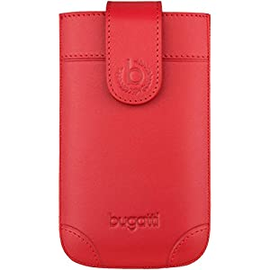 Bugatti SoftCase for Mobile Phones Universal