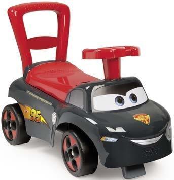 Porteur Cars noir