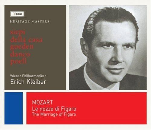 Mozart : Les Noces de Figaro / Erich Kleiber