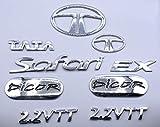 Tata Safari Ex Dicor 2.2VTT Emblem