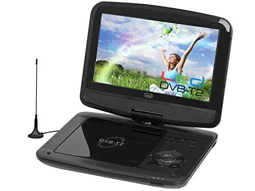 Trevi DVBX 1413 T Lettore DVD Portatile con Display usato  Spedito ovunque in Italia