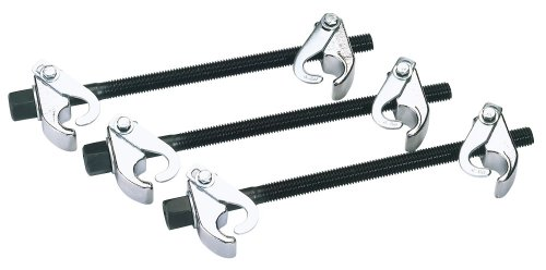 Draper 68614 Coil Spring Compressor Set (3 Pieces) for sale  Delivered anywhere in Ireland