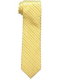 Perry Ellis Men's Cardelle Dot Tie