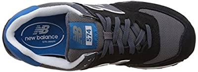 New Balance Men's Ml574cpx-574 Training Running Shoes, One Size