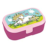 Lutz Mauder Lutz Mauder10629 Unicorn Lunchbox, Multi-Color