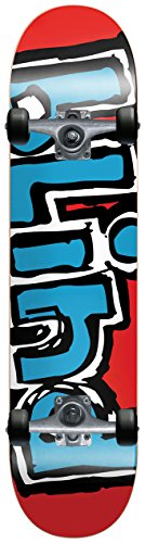 Blind Skateboard Complete Deck Matte OG Logo 7.25