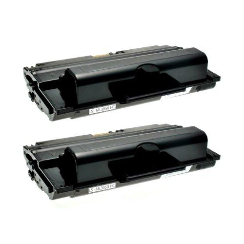 Preisvergleich Produktbild 2 Toner für ML3050 ML3051 ML3000 N ND NDG NG ML-D3050B schwarz