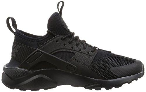 Nike Air Huarache Run Ultra Gs, Chaussures de Course Mixte Enfant Noir (Nero)