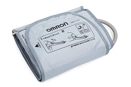 Omron bracciale grande per misuratore pressione - cl2 (32 - 42 cm)
