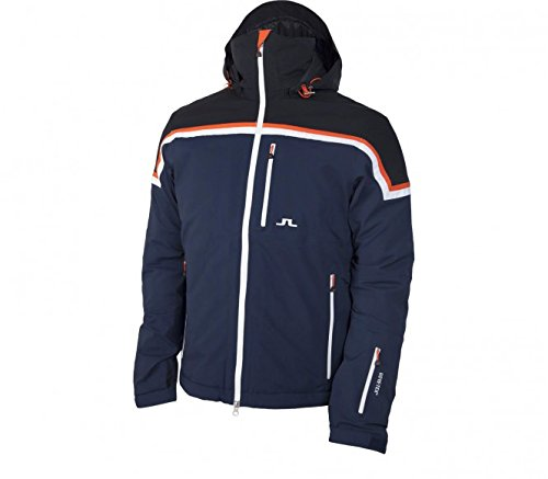 j-lindenberg-prindle-de-ski-pour-homme-marine-schwarz-wei-orange-l