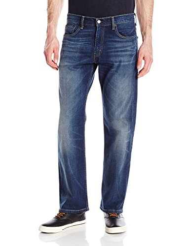 Levi's Apparel 569 Loose Straight Leg Jen,