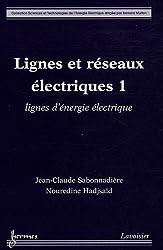 Lignes et réseaux électriques : Coffret 4 volumes