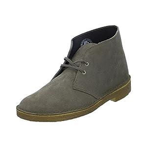 Mens Desert Boots