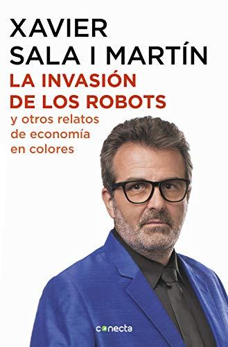 Inmersos en una revolución tecnológica que despierta muchas preguntas, La invasión de los robots ofrece respuestas e invita a repensar el mundo en el que vivimos. A partir de historias sorprendentes -desde el vidrio de Murano en el siglo XIII hasta l...