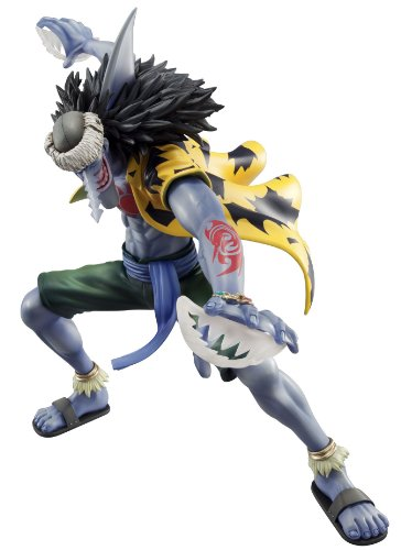 Megahouse One Piece P.O.P: Arlong Ex Model PVC Figure [Toy] (japan import) 1