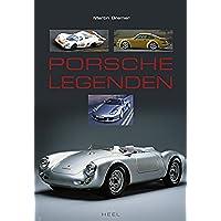 Porsche Legenden (German Edition)