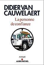 La Personne de confiance de Didier van Cauwelaert
